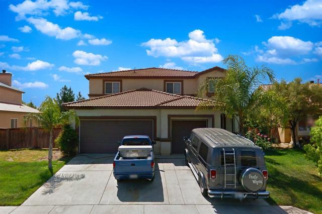 751 Sweet Clover Loop, San Jacinto, CA 92582 (#180015541) :: Ascent Real Estate, Inc.
