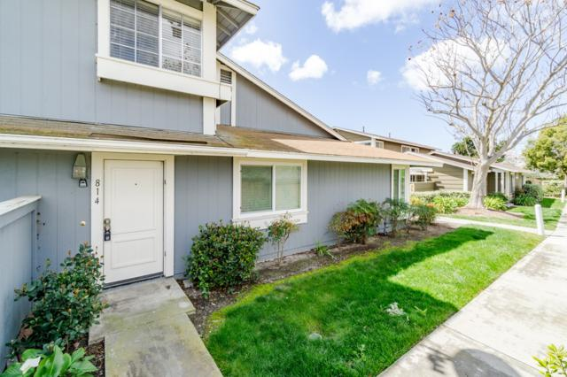 814 Malibu Point Way, Oceanside, CA 92058 (#180015560) :: Neuman & Neuman Real Estate Inc.