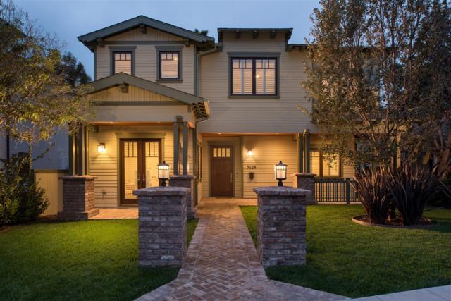 5628 Waverly Ave, La Jolla, CA 92037 (#180015572) :: Neuman & Neuman Real Estate Inc.