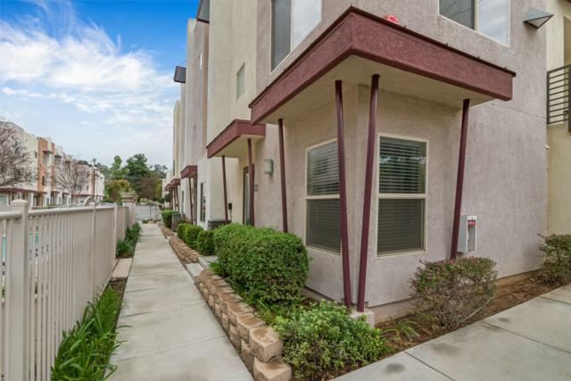 2533 Casata Glen #32, Escondido, CA 92025 (#180015592) :: Neuman & Neuman Real Estate Inc.
