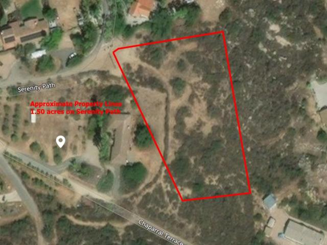 1.50 Acres On Serenity Path #0, Valley Center, CA 92082 (#180015669) :: Keller Williams - Triolo Realty Group