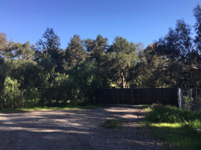 26829 Mountain Meadow #0, Escondido, CA 92026 (#180015779) :: Impact Real Estate