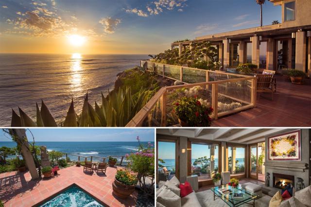 310 Forward Street, La Jolla, CA 92037 (#180015794) :: Neuman & Neuman Real Estate Inc.