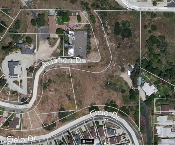 Lot Cielo Drive #00, San Diego, CA 92114 (#180015837) :: Whissel Realty