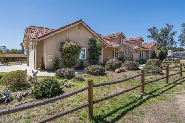 1736 Olive St, Ramona, CA 92065 (#180015902) :: Impact Real Estate