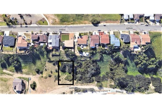 0000 S 66th St #34, San Diego, CA 92114 (#180015924) :: Whissel Realty