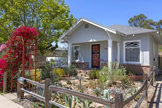 4362 Proctor Place, San Diego, CA 92116 (#180015934) :: Neuman & Neuman Real Estate Inc.
