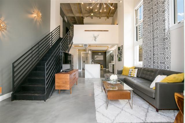 702 Ash St #104, San Diego, CA 92101 (#180016003) :: Neuman & Neuman Real Estate Inc.