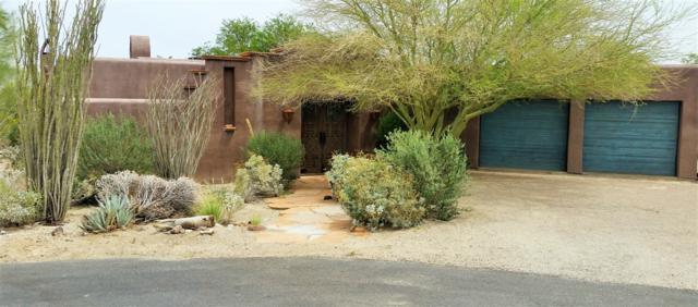 4627 Mesquite, Borrego Springs, CA 92004 (#180016038) :: Ghio Panissidi & Associates