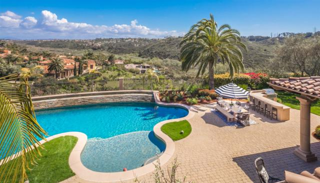 4551 Rancho Del Mar Trl, San Diego, CA 92130 (#180016206) :: Neuman & Neuman Real Estate Inc.