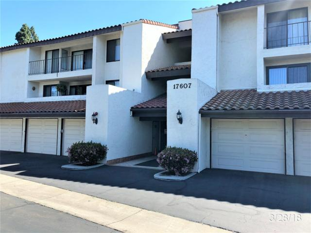 17607 Pomerado Rd. #200, San Diego, CA 92128 (#180016207) :: Keller Williams - Triolo Realty Group