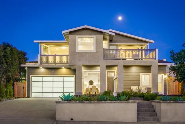 1815 Glasgow Ave, Cardiff By The Sea, CA 92007 (#180016353) :: Heller The Home Seller