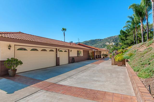 9958 Del Dios Hwy, Escondido, CA 92029 (#180016359) :: Heller The Home Seller