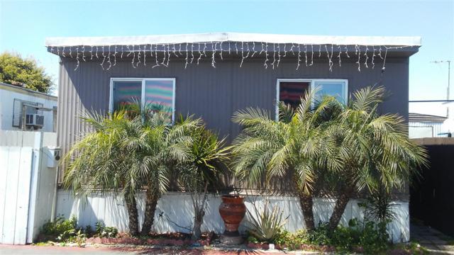 303 N 47th St. Spc. H3, San Diego, CA 92102 (#180016426) :: The Yarbrough Group