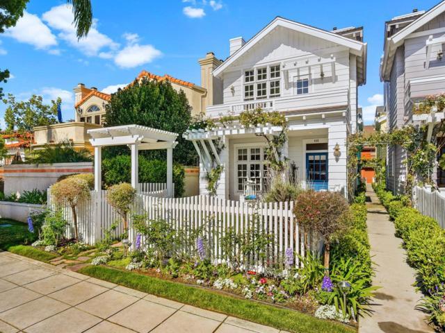 440 E Ave, Coronado, CA 92118 (#180016463) :: The Houston Team | Coastal Premier Properties