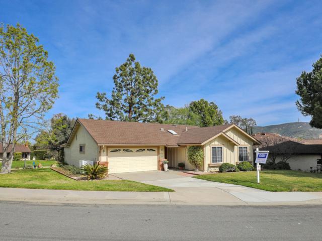 1277 La Casa Dr, San Marcos, CA 92078 (#180016469) :: The Houston Team | Coastal Premier Properties