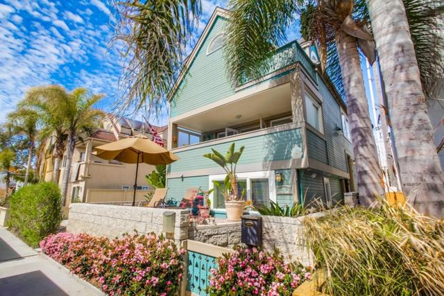816 Redondo, San Diego, CA 92109 (#180016480) :: The Yarbrough Group