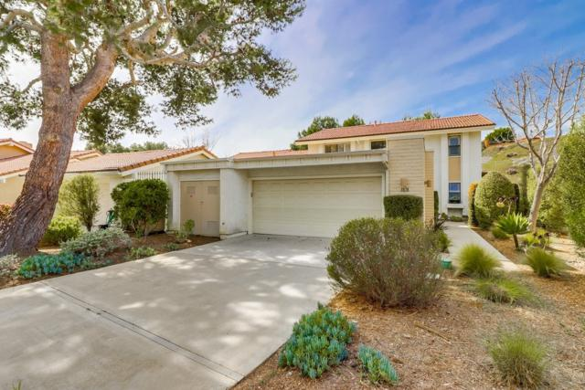 1818 Caminito Ascua, La Jolla, CA 92037 (#180016493) :: Keller Williams - Triolo Realty Group