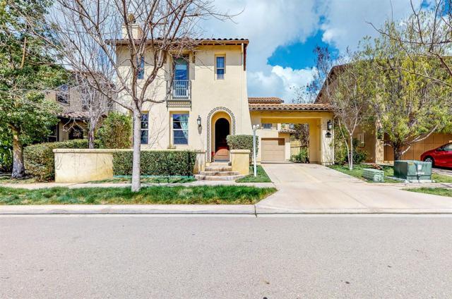 15690 New Park Terrace, San Diego, CA 92127 (#180016592) :: Harcourts Ranch & Coast