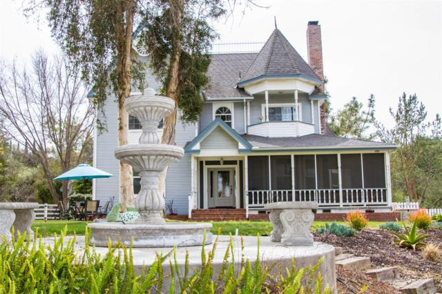 40340 Sandia Creek Drive, Fallbrook, CA 92028 (#180016604) :: Heller The Home Seller