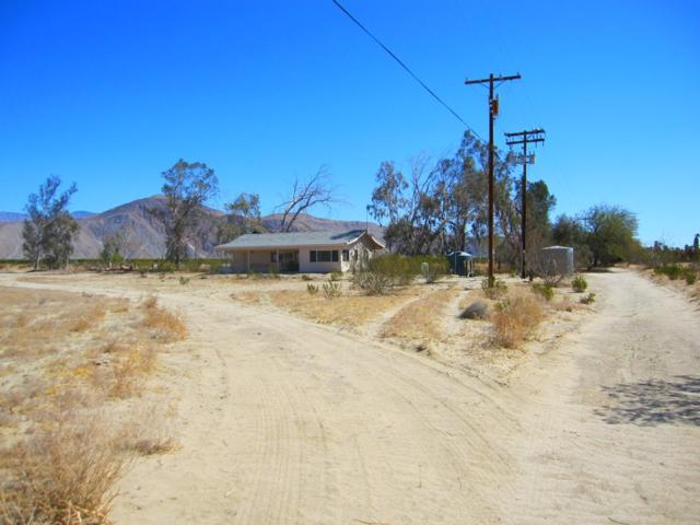 502 Henderson Canyon Road, Borrego Springs, CA 92004 (#180016707) :: The Yarbrough Group