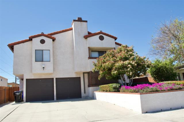 4752 Hawley Blvd #3, San Diego, CA 92116 (#180016772) :: Whissel Realty