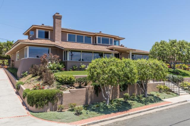 3624 Fenelon, San Diego, CA 92106 (#180016813) :: The Yarbrough Group