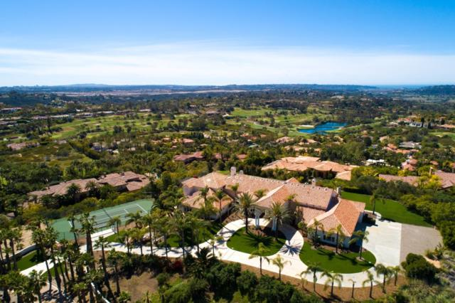 6982 Spyglass Lane, Rancho Santa Fe, CA 92067 (#180016820) :: Neuman & Neuman Real Estate Inc.