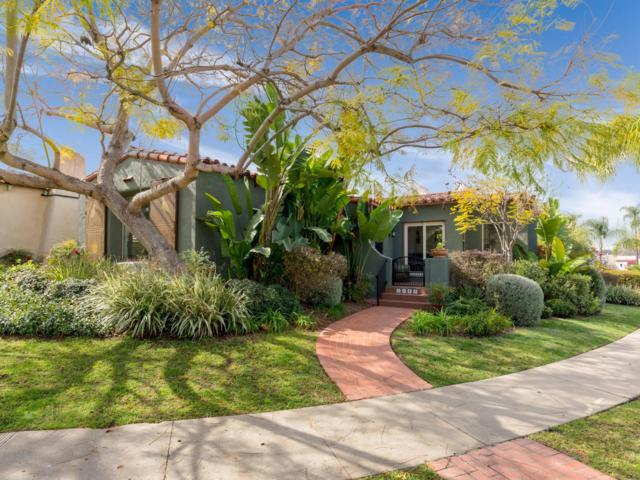 5049 Canterbury Dr., San Diego, CA 92116 (#180016830) :: Whissel Realty