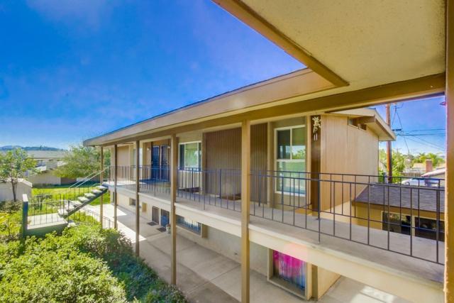 540 Oakdale Lane H, El Cajon, CA 92021 (#180016842) :: Whissel Realty