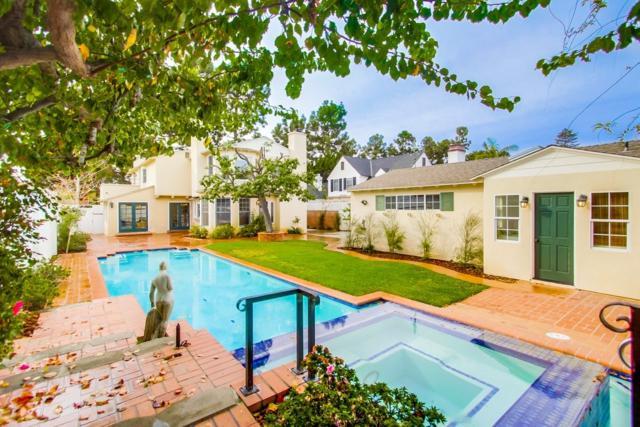 829 Margarita Avenue, Coronado, CA 92118 (#180016897) :: Neuman & Neuman Real Estate Inc.