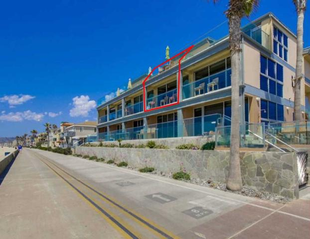 3607 Ocean Front Walk #7, San Diego, CA 92109 (#180016905) :: Keller Williams - Triolo Realty Group