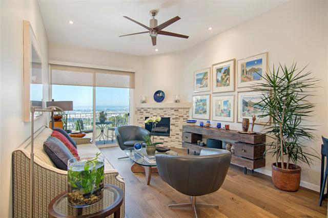 1663 Guy, San Diego, CA 92103 (#180016917) :: Douglas Elliman - Ruth Pugh Group