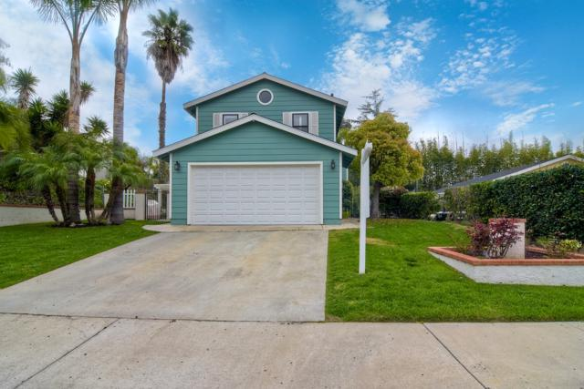 1845 Lodgepole Rd, San Marcos, CA 92078 (#180016922) :: Whissel Realty