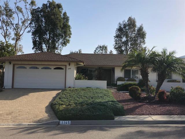 1145 San Julian Dr, San Marcos, CA 92078 (#180016928) :: The Houston Team | Coastal Premier Properties