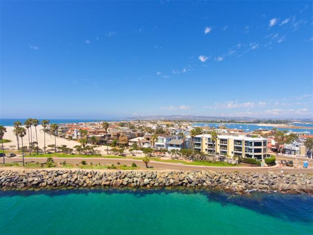 2595 Ocean Front Walk #1, San Diego, CA 92109 (#180017001) :: The Yarbrough Group