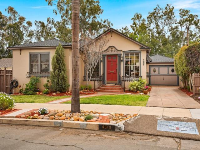 4510 W Talmadge Dr, San Diego, CA 92116 (#180017034) :: Whissel Realty