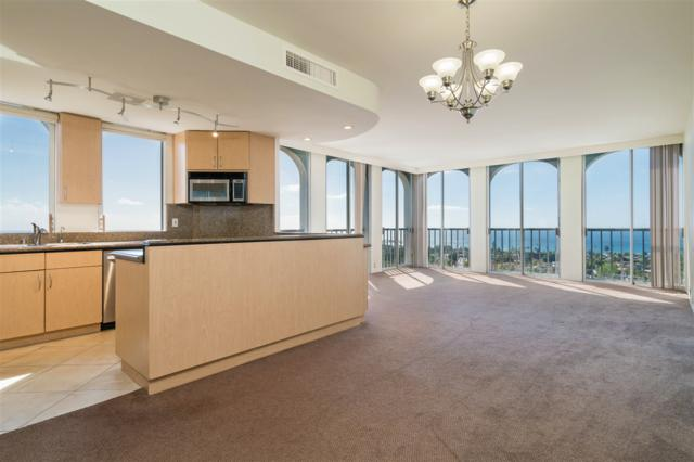 1001 Genter Street 6J, La Jolla, CA 92037 (#180017160) :: The Houston Team | Coastal Premier Properties