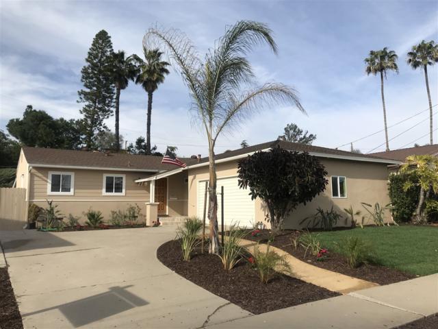 8080 Carlette St, La Mesa, CA 91942 (#180017167) :: Neuman & Neuman Real Estate Inc.