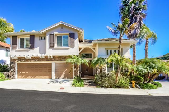 6005 Hillpointe Row, La Jolla, CA 92037 (#180017192) :: Heller The Home Seller