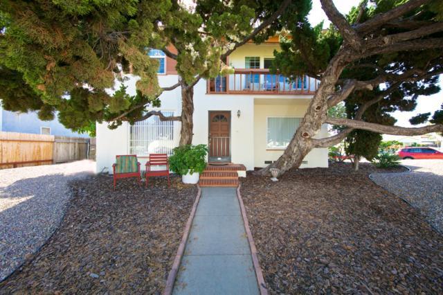 341 H Ave., Coronado, CA 92118 (#180017226) :: Whissel Realty