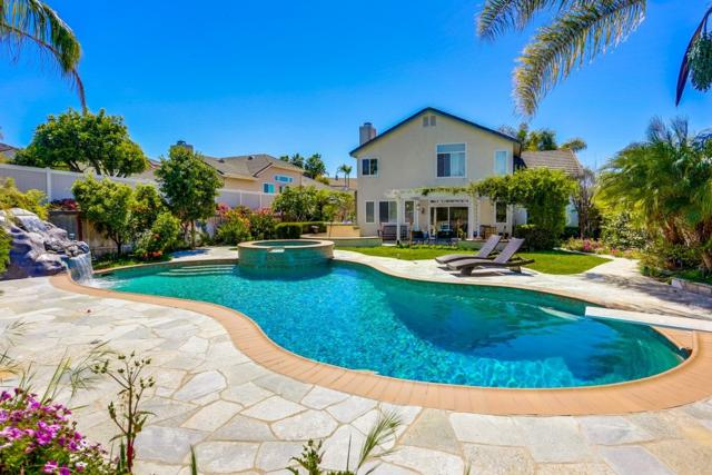 4844 Cardiff Bay Dr, Oceanside, CA 92057 (#180017239) :: Neuman & Neuman Real Estate Inc.