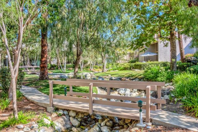 26701 Quail Creek #261, Laguna Hills, CA 92656 (#180017251) :: Neuman & Neuman Real Estate Inc.