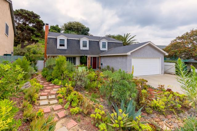 5897 Cozzens St, San Diego, CA 92122 (#180017267) :: Whissel Realty