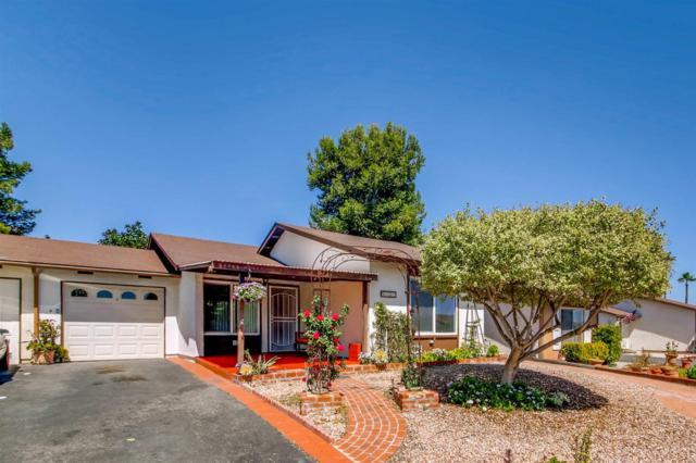 4538 Sunrise Ridge, Oceanside, CA 92056 (#180017297) :: Heller The Home Seller