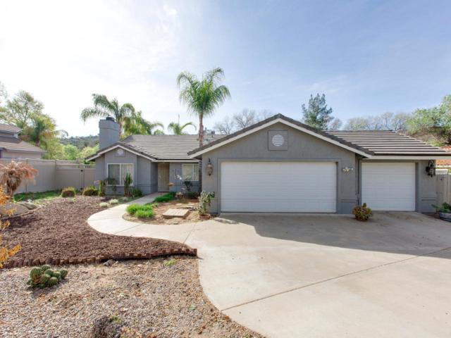 24649 Rio Verde Dr, Ramona, CA 92065 (#180017421) :: Neuman & Neuman Real Estate Inc.
