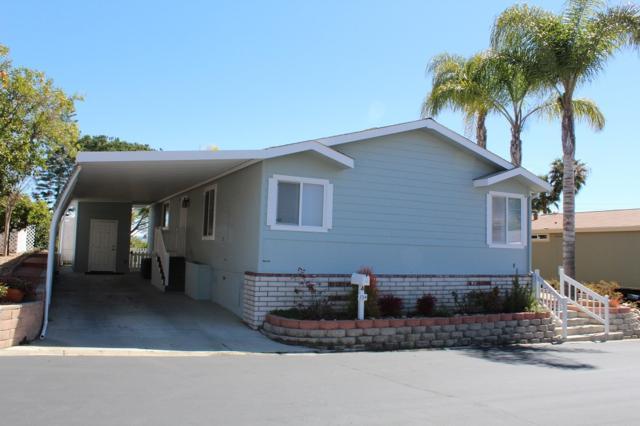 1145 E Barham Drive #234, San Marcos, CA 92069 (#180017431) :: Whissel Realty