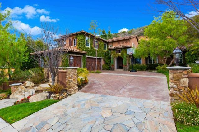 1420 Schoolhouse Way, San Marcos, CA 92078 (#180017439) :: Neuman & Neuman Real Estate Inc.