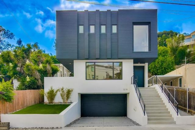 3218 Ibis Street, San Diego, CA 92103 (#180017452) :: Neuman & Neuman Real Estate Inc.