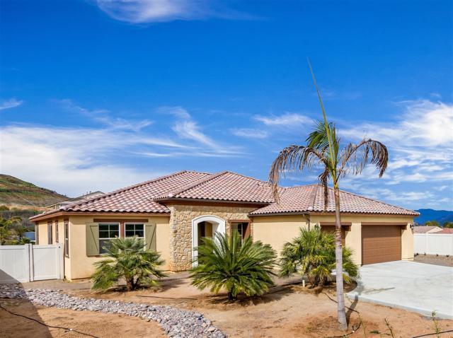 5777 Rancho Del Caballo, Bonsall, CA 92003 (#180017459) :: The Marelly Group | Compass